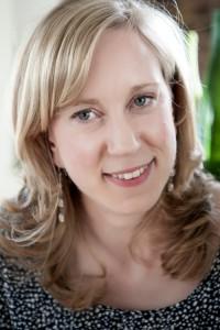 Vicky Graham - Producer